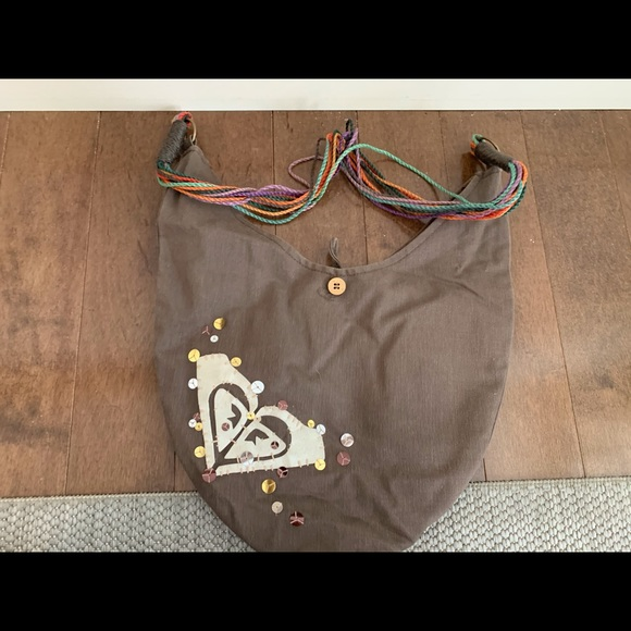 Vintage Roxy purse